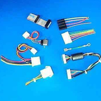 Sunrise Agency - Electronic components, connectors, wiring ... on trailer manufacturers, glass manufacturers, safety harness manufacturers, body harness manufacturers, truck tool box manufacturers,